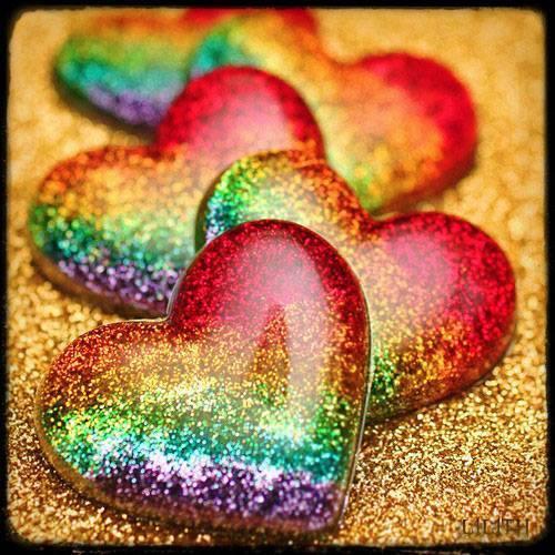 Sper Poetry: Pentru Iubirea Ta…